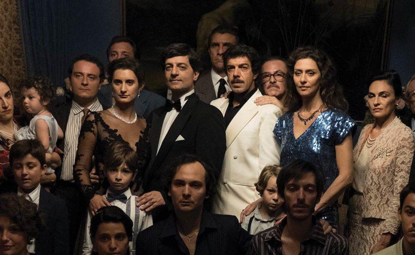 """""""Zdrajca"""" – film o mafii, jakiego jeszcze nie było"""