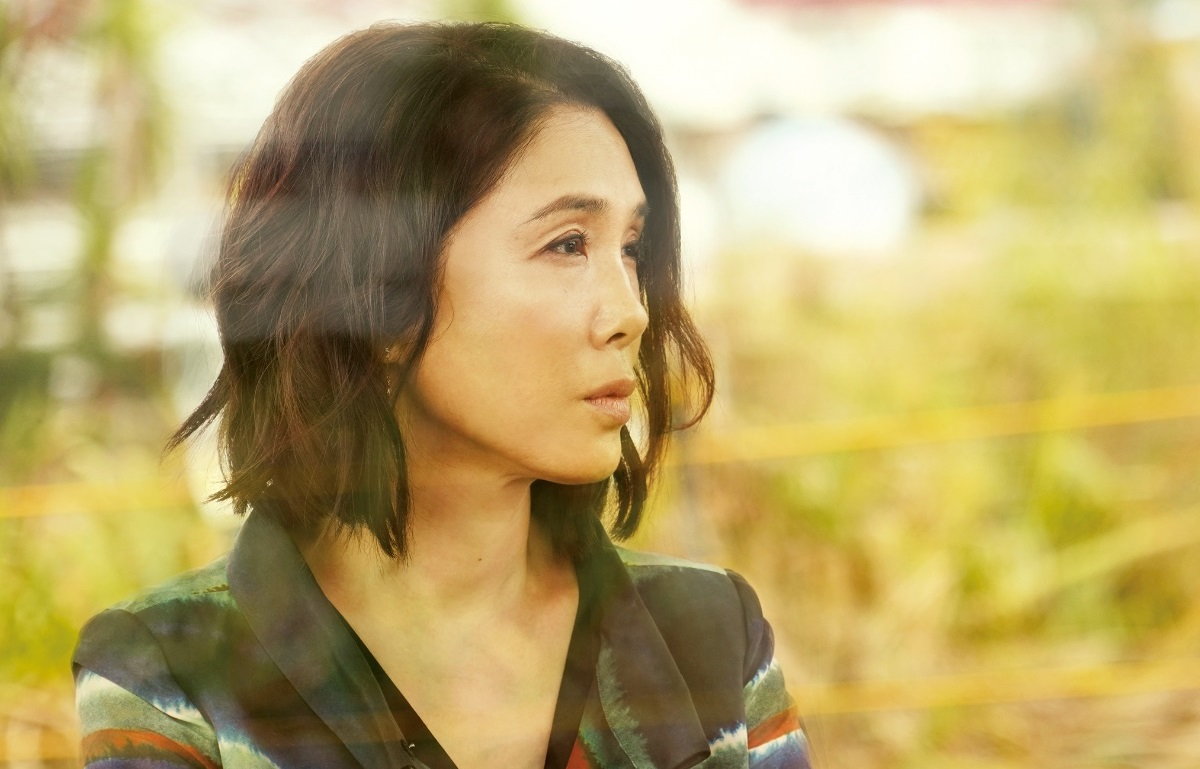 Nowy film nagrodzonego w Cannes Kōjiego Fukady